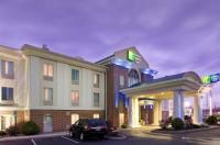 Holiday Inn Express Hotel & Suites Chambersburg Image