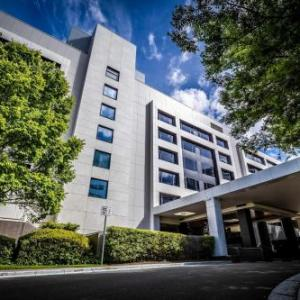 Stage 88 Parkes Hotels - Crowne Plaza Canberra