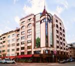 Sofia Bulgaria Hotels - Downtown Hotel Sofia