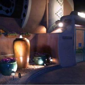 Journal Theatre Albuquerque Hotels - Casas De Suenos Old Town Inn
