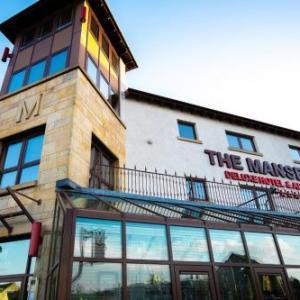 The Mansefield Hotel
