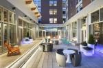 Solvay New York Hotels - Aloft Syracuse Inner Harbor