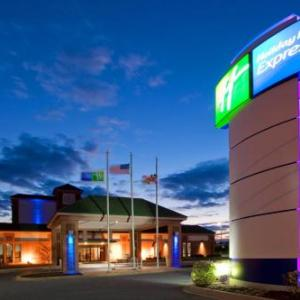 Sailwinds Park Hotels - Holiday Inn Express Cambridge