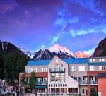 Ouray Colorado Hotels - Camels Garden