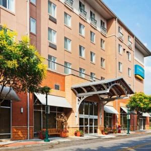 Staybridge Suites Chattanooga Downtown - Convention Center
