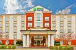Trenton Georgia Hotels - Holiday Inn Express Hotel & Suites Chattanooga-lookout Mountain