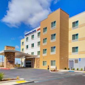Fairfield Inn and Suites by Marriott Hollister