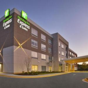 Holiday Inn Express - South Hill