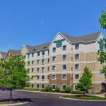 Meridian Park Suites