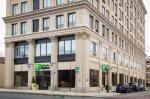 Springfield Massachusetts Hotels - Holiday Inn Express Springfield Downtown