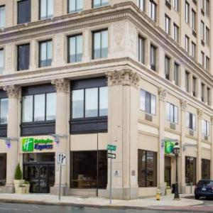 Holiday Inn Express -Springfield Downtown