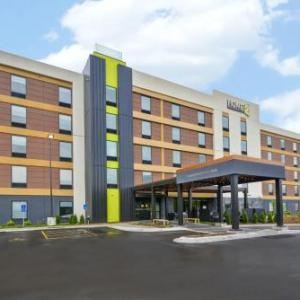 Home2 Suites by Hilton Minneapolis-Eden Prairie MN