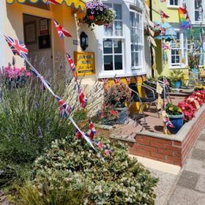 Lichfield House