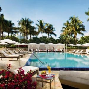 The Ritz-Carlton Coconut Grove Miami