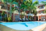 Trou Aux Biches Mauritius Hotels - La Margarita