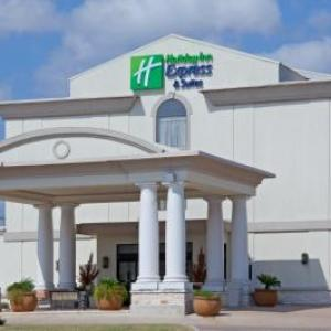 Hotels near Hurricane Harry's - Holiday Inn Express Hotel & Suites College Station