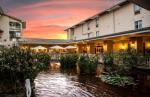 Lusaka Zambia Hotels - Southern Sun Ridgeway Lusaka