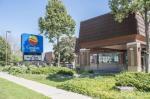 Niagra Falls Ontario Hotels - Comfort Inn Lundy's Lane