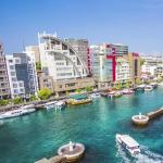 Male Maldives Hotels - Surfview Raalhugandu