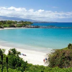 Hapuna Beach Prince Hotel On Big Island Hawaii Com