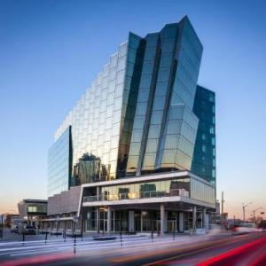 DoubleTree by Hilton Edmonton Downtown