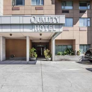 Hotels near Executive Airport Plaza Conference Centre - Quality Hotel Airport (south)