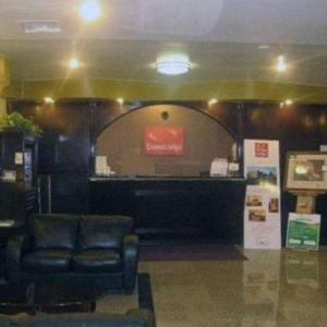 Delaware Speedway Hotels - Econo Lodge London