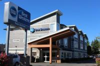 Best Western Peace Arch Inn Image