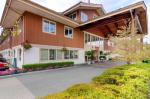 North Vancouver British Columbia Hotels - Comfort Inn & Suites