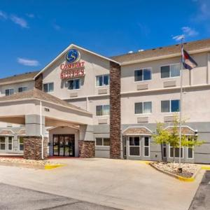 Comfort Suites Denver Tech Center/Englewood