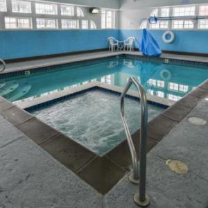 Americas Best Value Inn And Suites-colorado Springs