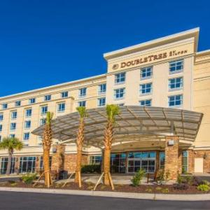 Hotels near Charleston Convention Center - Doubletree by Hilton North Charleston - Convention Center