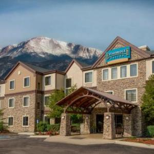 Staybridge Suites Colorado Springs-Air Force Academy