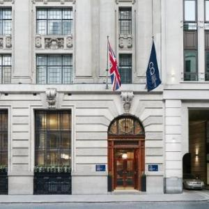 Guildhall London Hotels - Club Quarters Gracechurch