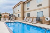 Inwood Suites Carthage Tx