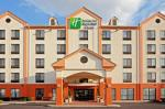 Rutherford New Jersey Hotels - Holiday Inn Express Hotel & Suites Meadowlands Area