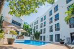 Chetumal Mexico Hotels - Capital Plaza Hotel