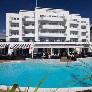 Cumberland Hotel -OCEANA COLLECTION