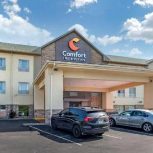 Schmidt Memorial Fieldhouse Hotels - Quality Inn & Suites Cincinnati