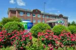 Campbellsville Kentucky Hotels - Holiday Inn Express Campbellsville