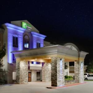 Southwest Center Mall Hotels - Holiday Inn Express Hotel & Suites Duncanville