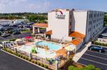 Dewey Beach Delaware Hotels - Sleep Inn & Suites Rehoboth Beach Area