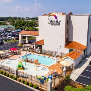 Milton Theatre Hotels - Sleep Inn & Suites Rehoboth Beach Area