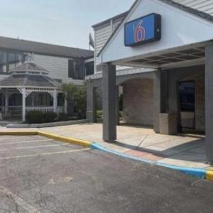 Motel 6-Newark DE