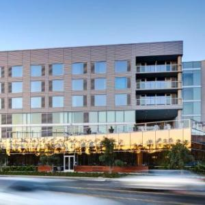 Hotels near Irvine Barclay Theatre - AC Hotel by Marriott Irvine