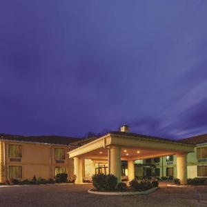 Radford University Hotels - La Quinta Inn Radford
