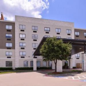 Holiday Inn Express Hotel and Suites Mesquite