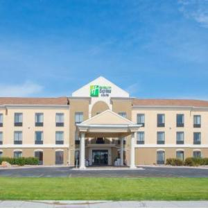 Holiday Inn Express Hotel Suites Douglas Wy
