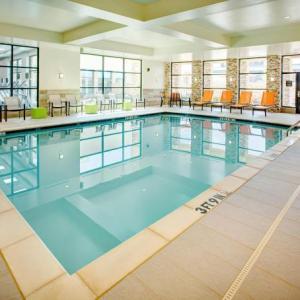 Arlington Improv Hotels - Hilton Garden Inn Dallas/Arlington South