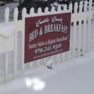 Castle Creek Bed and Breakfast